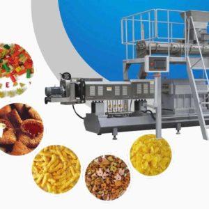 Maquinaría para Alimentos
