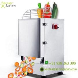 Cortadora de frutas y vegetales