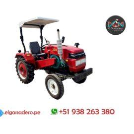 Tractor Agricola 4x2 de 25HP